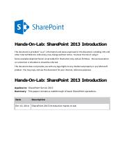 01.1._SharePoint_2013_Introduction_-_Lab_Manual.pdf