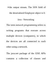 Structure of a program_2574