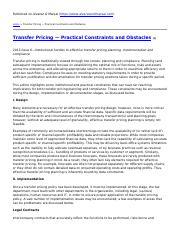 alvarez_amp_marsal_-_transfer_pricing_-_practical_constraints_and_obstacles_-_2016-08-05.pdf