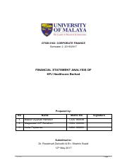 FINAL_WRITTEN REPORT_KPJ FINANCIAL ANALYSIS.pdf