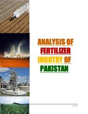 29506620-Analysis-of-Fertilizer-Industry-of-Pakistan