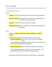 Ch.7- Learning .docx
