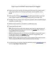 Coursework instruction ENVS3007.doc