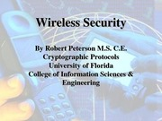 peterson_WirelessSecurity