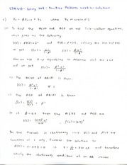 STA 457- Chapter 4- Practice Problems