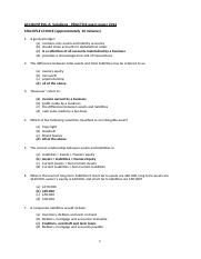 ACC A - Solutions Task 1Practice exam paper 2012-vicki