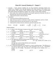 Dalton's Law of Partial Pressures Worksheet - Daltons Law ...  Dalton's Law ...