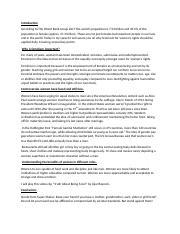 University of south carolina essay prompt 2018