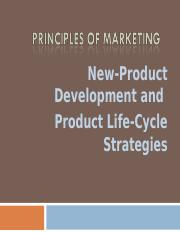 Principles of Marketing - Chapter 9 (1).ppt