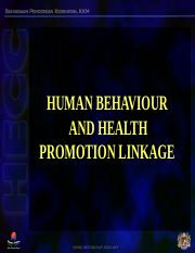Health Behaviour.ppt