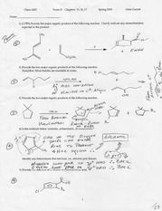 chem ii study guide Study guide and practice exam bundles news new member specials newsletters search for: national norms the data included here are abbreviated norms,.