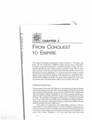 Burns chap 2 from Conquest to Empire (1)