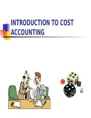 206450950-Cost-Accounting