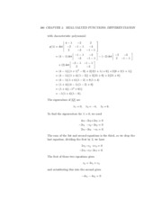 Engineering Calculus Notes 392