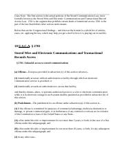 Stored Communications Act.docx