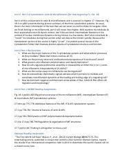 Unit 6 Part 1 Cytoskeleton Reading Assignments (1)