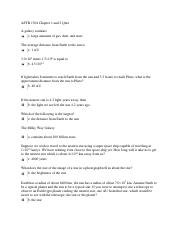 ASTR-1304-Chapter 1 and 2 Quiz.pdf