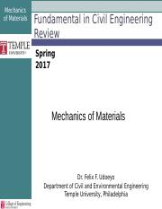 FE MechanicsofMaterialReview(2017)1.ppt