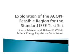 explotation of the ACOPF feasible for the statdard IEEE test set.pdf