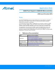 Atmel_11215_32-bit-Cortex-A5-Microcontroller_NAND-Flash-Support-for-SAMA5D3_Application-Note.pdf