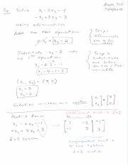 math 310 uic homework