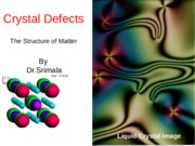 chapter4-crystal_defect