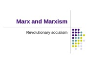 Lecture%2023%20Marx%20and%20Marxism