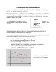 transform_and_sinusoidal_function