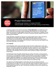 Project_Masiluleke_Brief