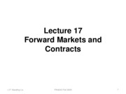 Lecture 17_FORWARDS