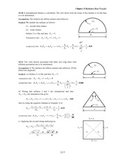Thermodynamics HW Solutions 908