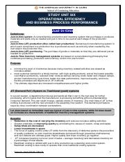 U06 operational efficiency and business process performance.pdf