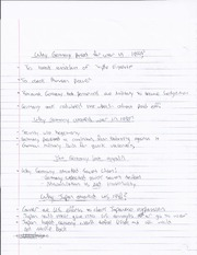 Realism Notes 4