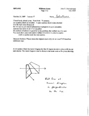 502 F09 Midterm - Solutions