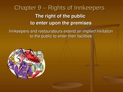 Chapter_9___Rights_of_Innkeepers