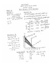 Solution QMT425 429 Finals June 2014