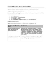 university connected with the phoenix airport thesis survey as well as relaxed format worksheet
