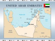 Country Analysis United Arab Emirates