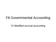 F8_T2_Governmental Accounting
