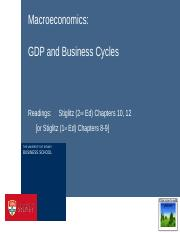 L11_GDP_BusinessCyclesLecture