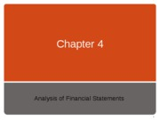 chap4.ppt analysis of fin statements