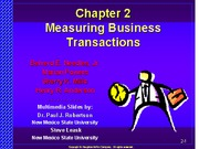 Lecture+#2+Measuring+business+transactions
