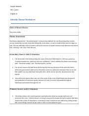 4.02 Theme Worksheet REDONE.rtf