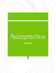 physical properties of the sun.pdf