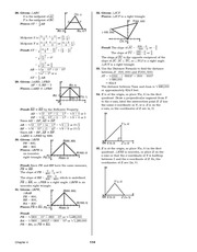 Pre-Calculus Homework Solutions 112