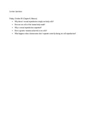 Week 10 Lecture Qs