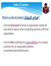 2. Code of conduct  (2).pptx