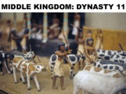 Lecture 21 - Middle Kingdom - Dynasty 11