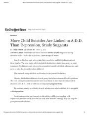 More Child Suicides Are Linked to A.D.D.pdf