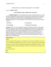 Concept Paper Template
